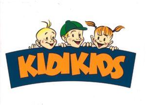 Logo Kidikids 2
